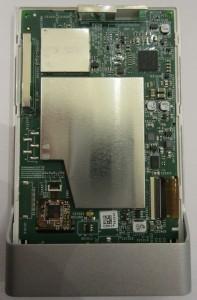 Inside a Sonos CR200