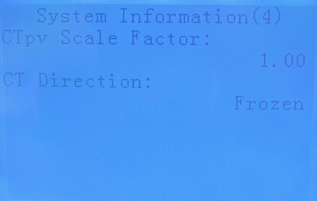 System Information 4